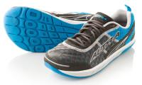 Altra Men's Instinct 1.5 Zero Drop Footwear – Blue/Charcoal