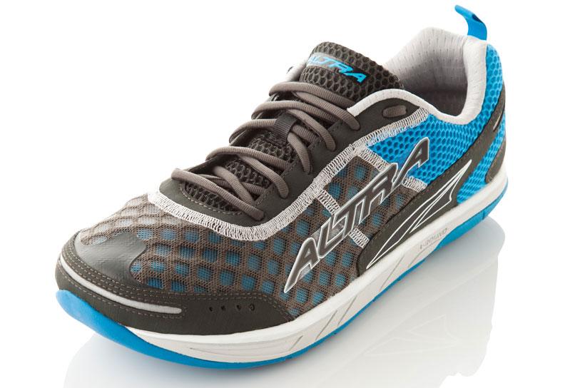 Altra Men s Instinct 1.5 Zero Drop Footwear Blue/Charcoal