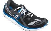Brooks Men's PureDrift Running Shoes – Black
