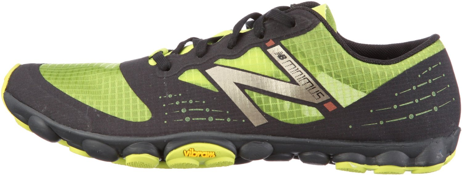 new balance mt00 minimus zero trail running