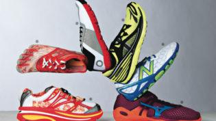 Long Live Minimalist Shoes, Says Zero Drop