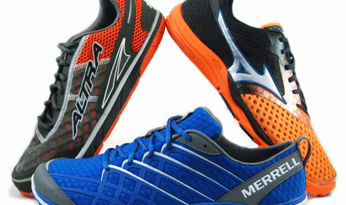What Are Zero Drop Running Shoes
