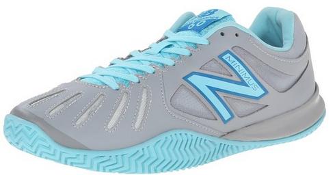 Running Shoe With Average Heel Drop