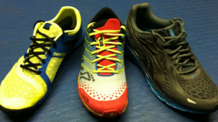 Best new balance minimus shoe for crossfit