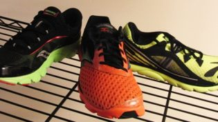 Most cushioned zero drop running shoes for 2015