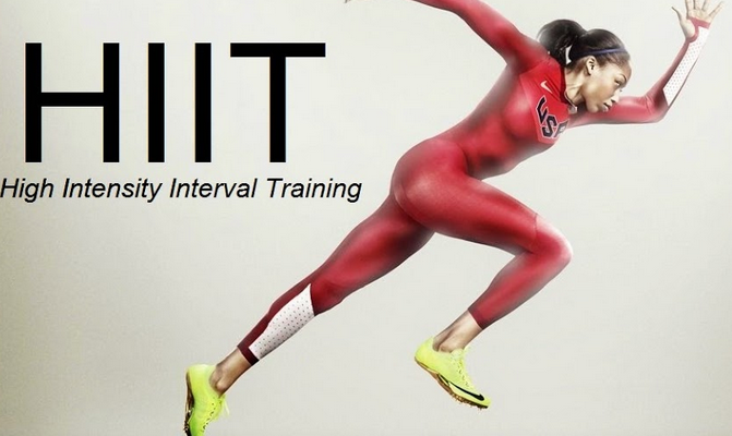 Best High Intensity Interval Training Shoes