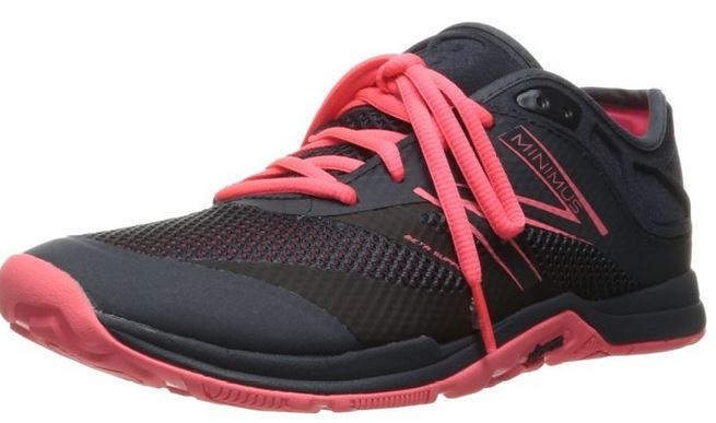New Balance Womens Walking Shoes With Wide Toe Box