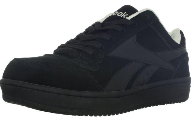 Reebok Men's Soyay RB1910 minimalist steel toe shoe