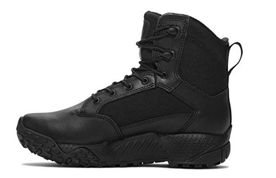 under armor zero drop women boots