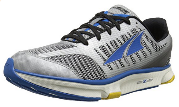 Altra Running Mens Provision 2 Running Shoe review