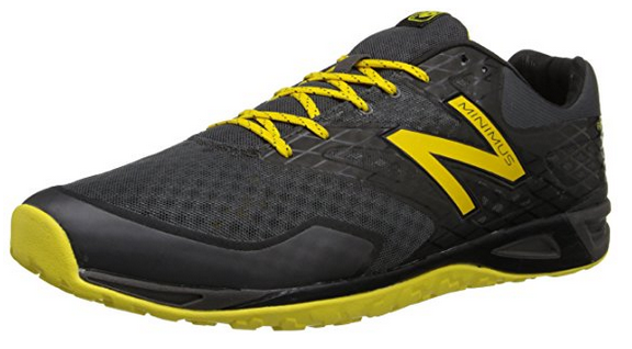 New Balance Men's MX00 Minimus Cross-Training Shoe  review