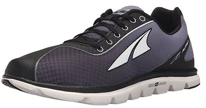 altra men One 2.5 review