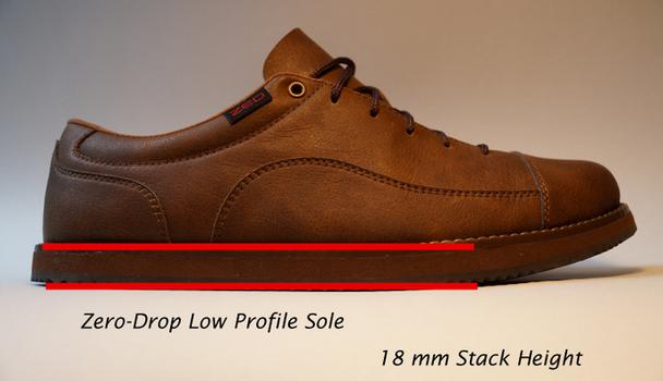 Zed Zero Drop Casual Shoes From Kickstarter Zero Drop Running Shoes