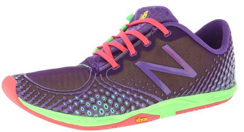 Best New Balance Minimus Shoe For Crossfit Zero Drop Running Shoes