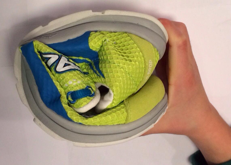 Altra Zero Drop Vs New Balance Minimus Zero Drop Running Shoes