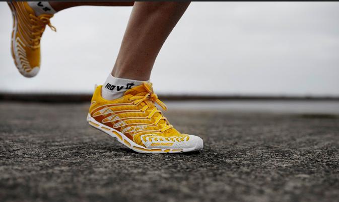 4mm drop vs 0mm drop running shoes