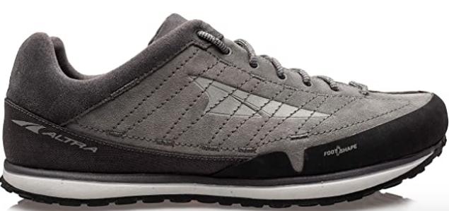 Zero Drop Approach Shoes With Amazing Grip Zero Drop Running Shoes