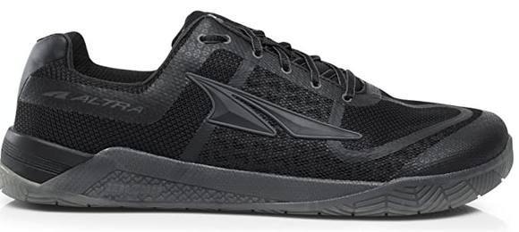 Minimalist Shoes for Weightlifting